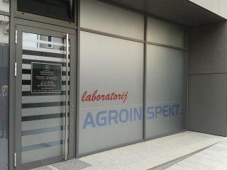 AGROINSPEKT 1