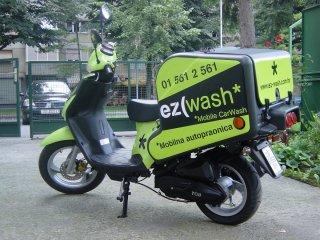 EZ WASH 1