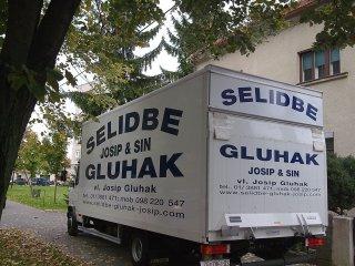 GLUHAK